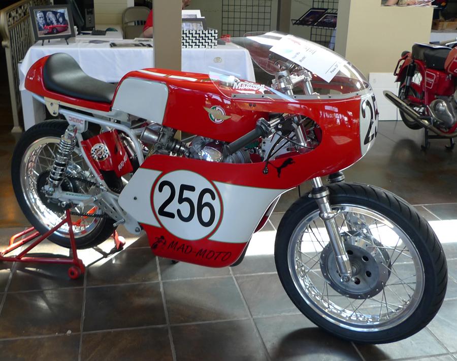 Ducati Single Parts Australia