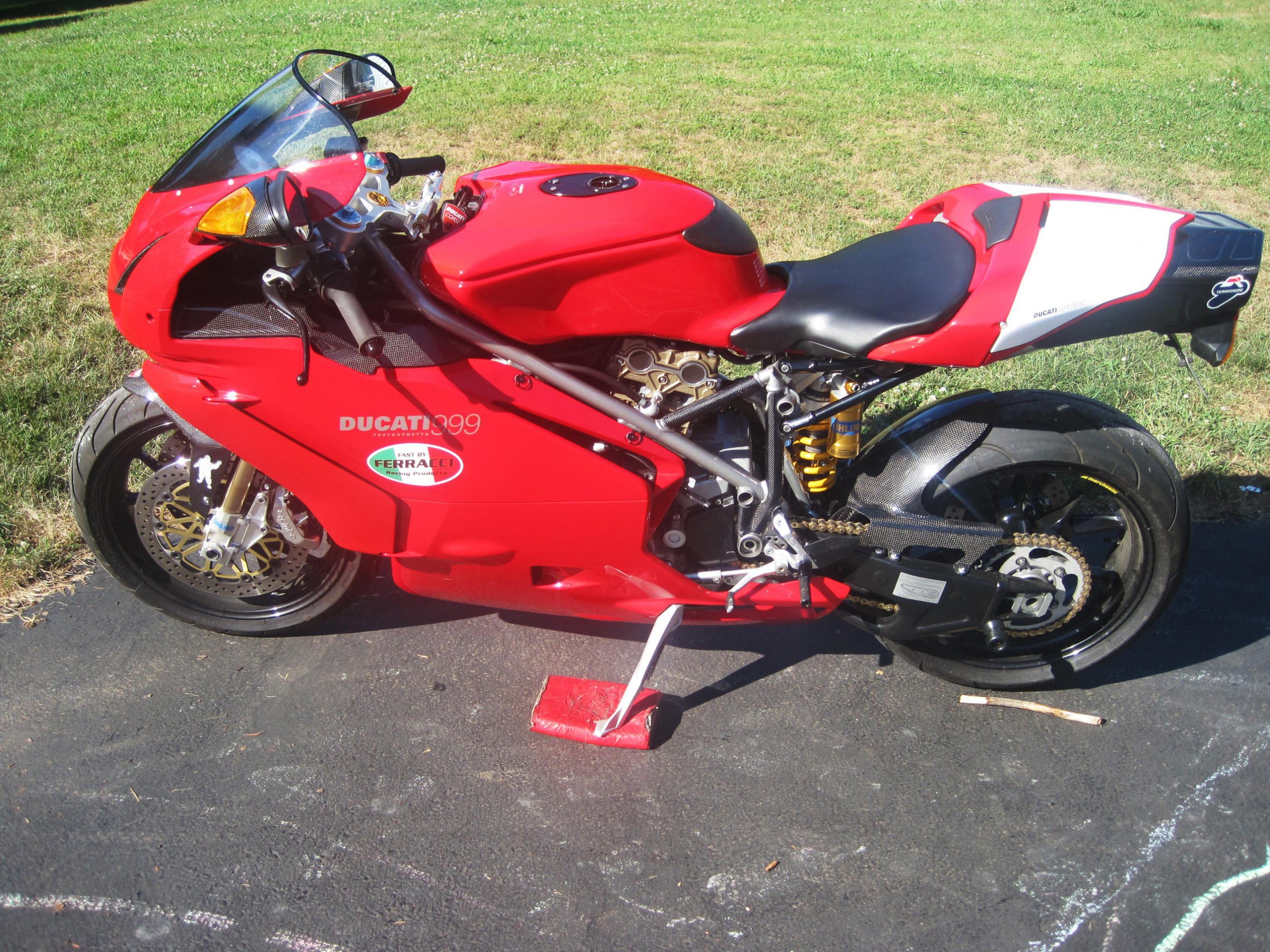 999 Carbon Fiber Frame Covers Ducati Ms The Ultimate Ducati Forum