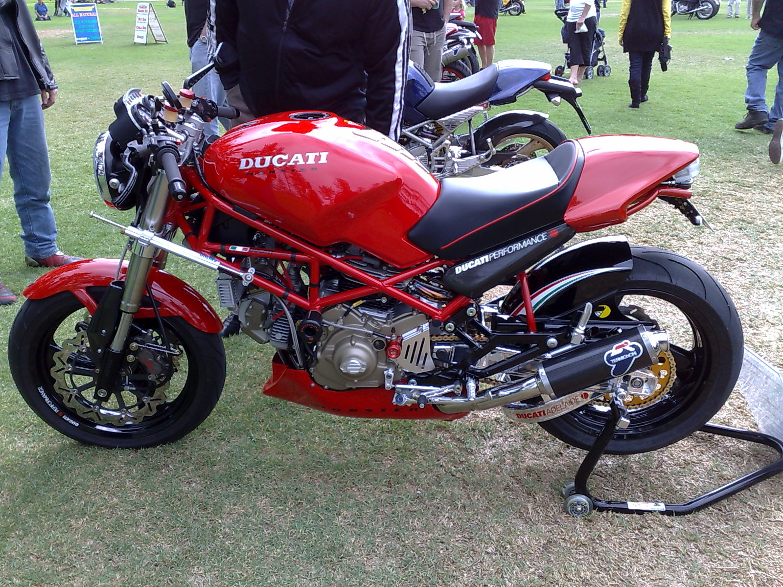 Gold Coast Ducati Australia