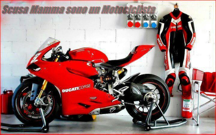 Ducati  Headlight