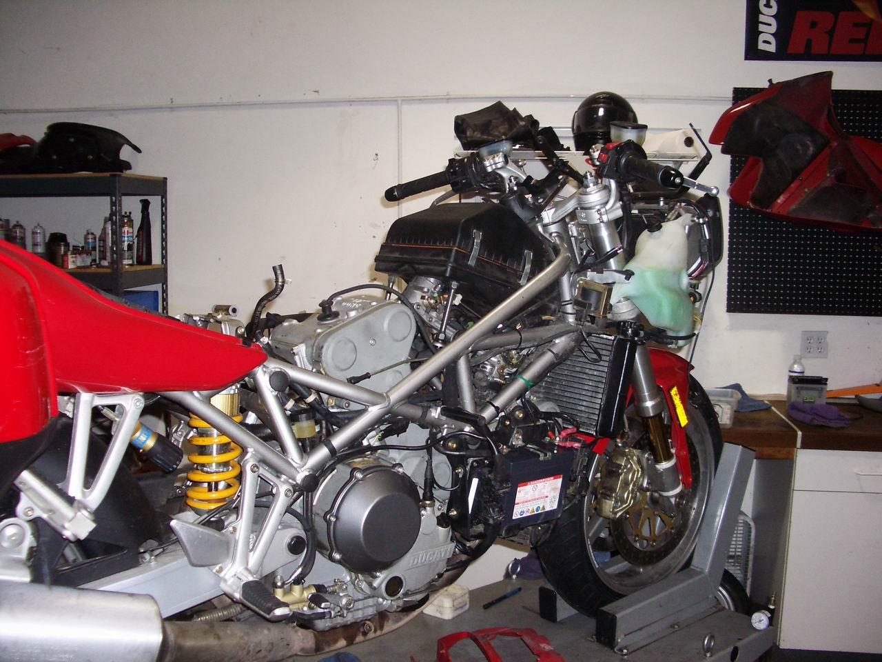ducati st4 wiring wire center u2022 rh 207 246 123 107 Ducati Multistrada Ducati Diavel AMG Special Edition