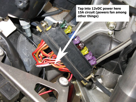 fan relay bypass question - page 3 - ducati.ms - the ... ducati monster fuse box