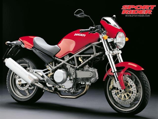 new monster 620 owner - ducati.ms - the ultimate ducati forum