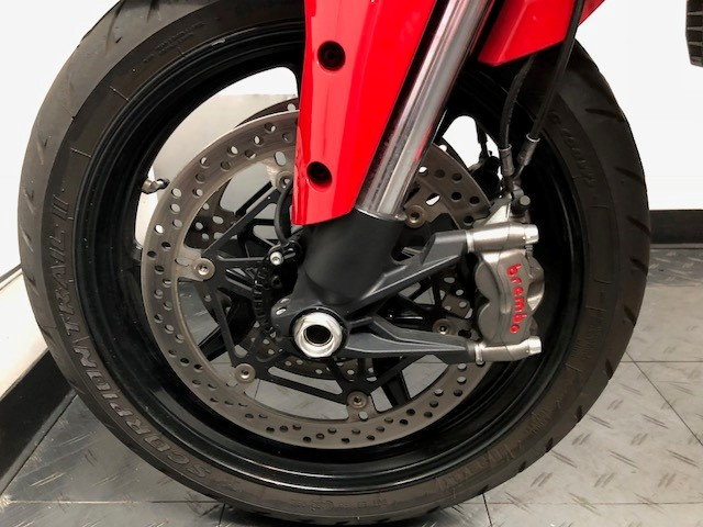 Ducati Extended Warranty Ever Red