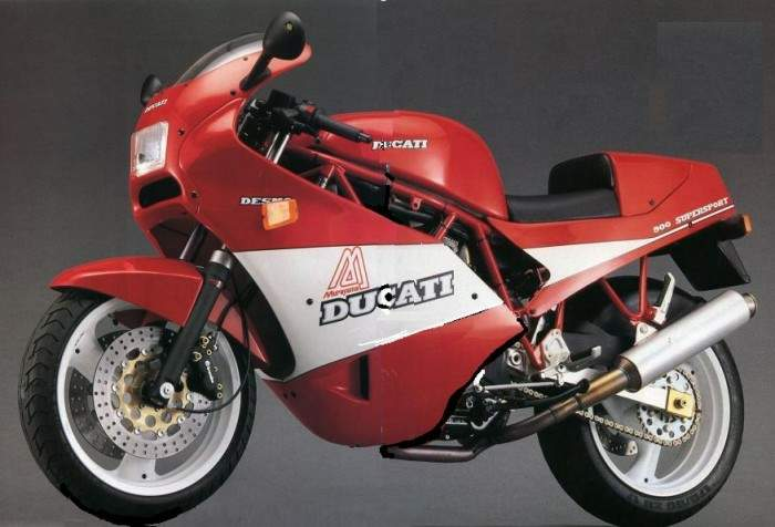 project 1989 900ss performance rebuild - ducati.ms - the ultimate