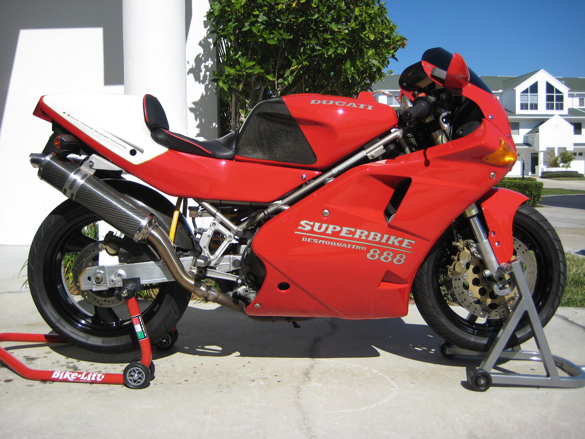 Motorcycle Stands Recommendations Page 2 Ducati Ms