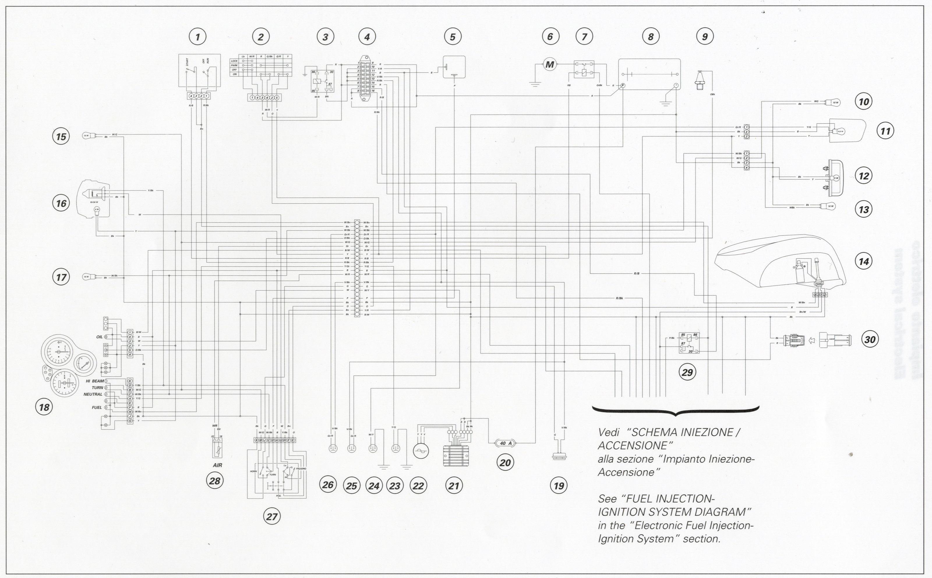 Wiring Diagram 2002 Ducati - Rj45 Wiring Diagram 2 Pair for Wiring Diagram  SchematicsWiring Diagram Schematics
