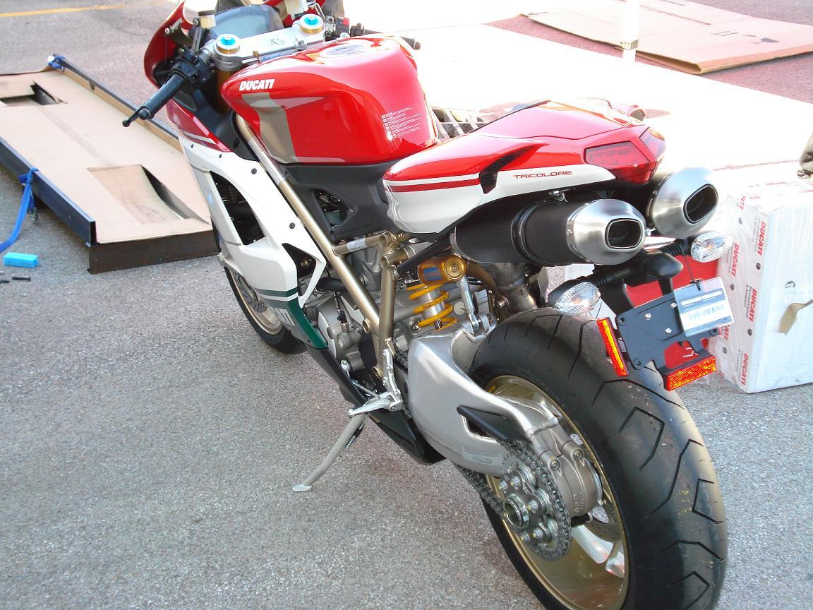 Ducati Vancouver Wa