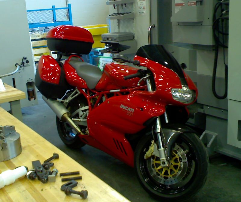 Ducati Ultimate The 4 Shell ms St 900ss Page Bags On Hard dCQsrth