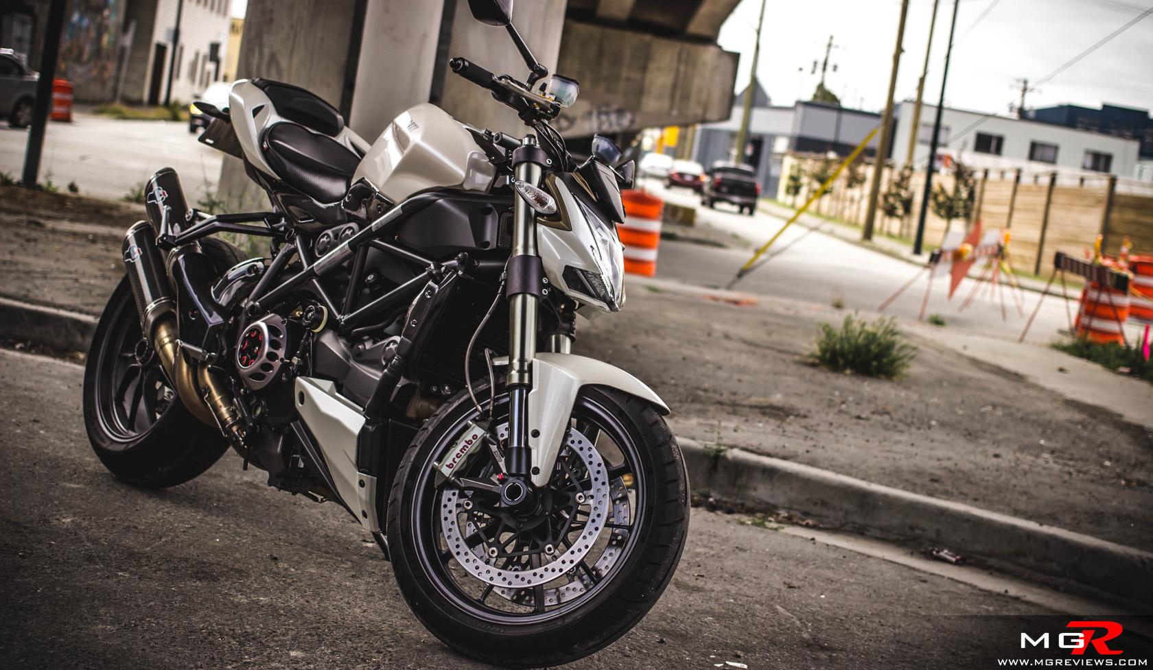 Ducati Streetfighter 1098 Wallpaper Full High Quality