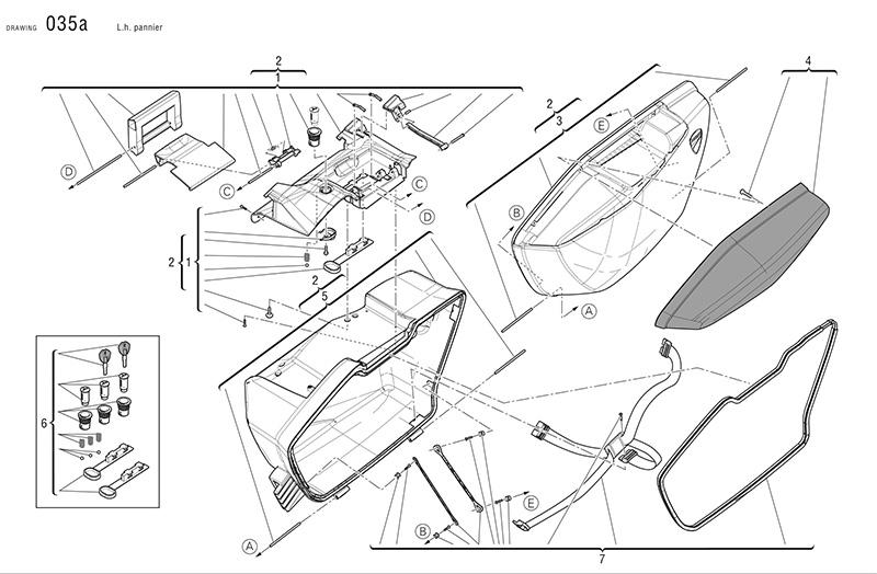 Spare Parts Catalogs - ducati.com