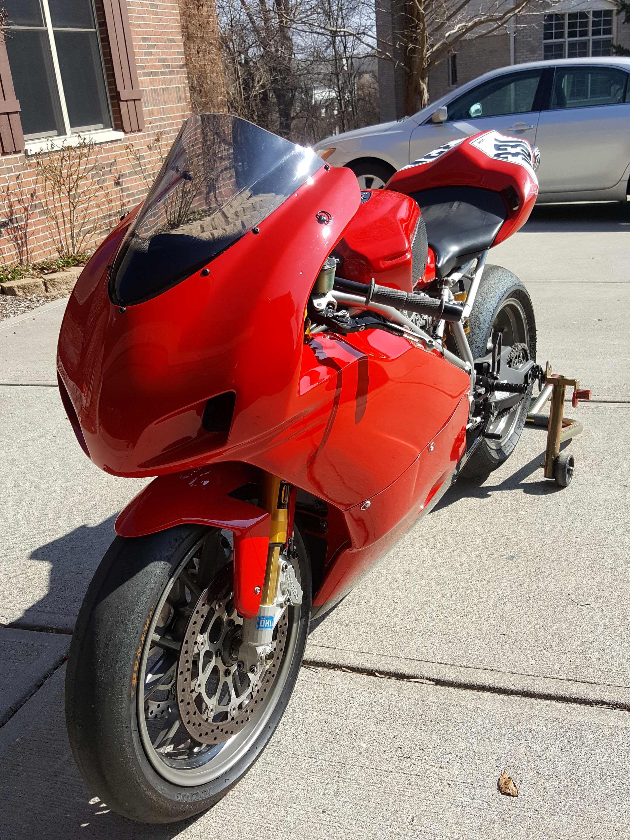 2004 999s Track Bike Ducati Ms The Ultimate Ducati Forum