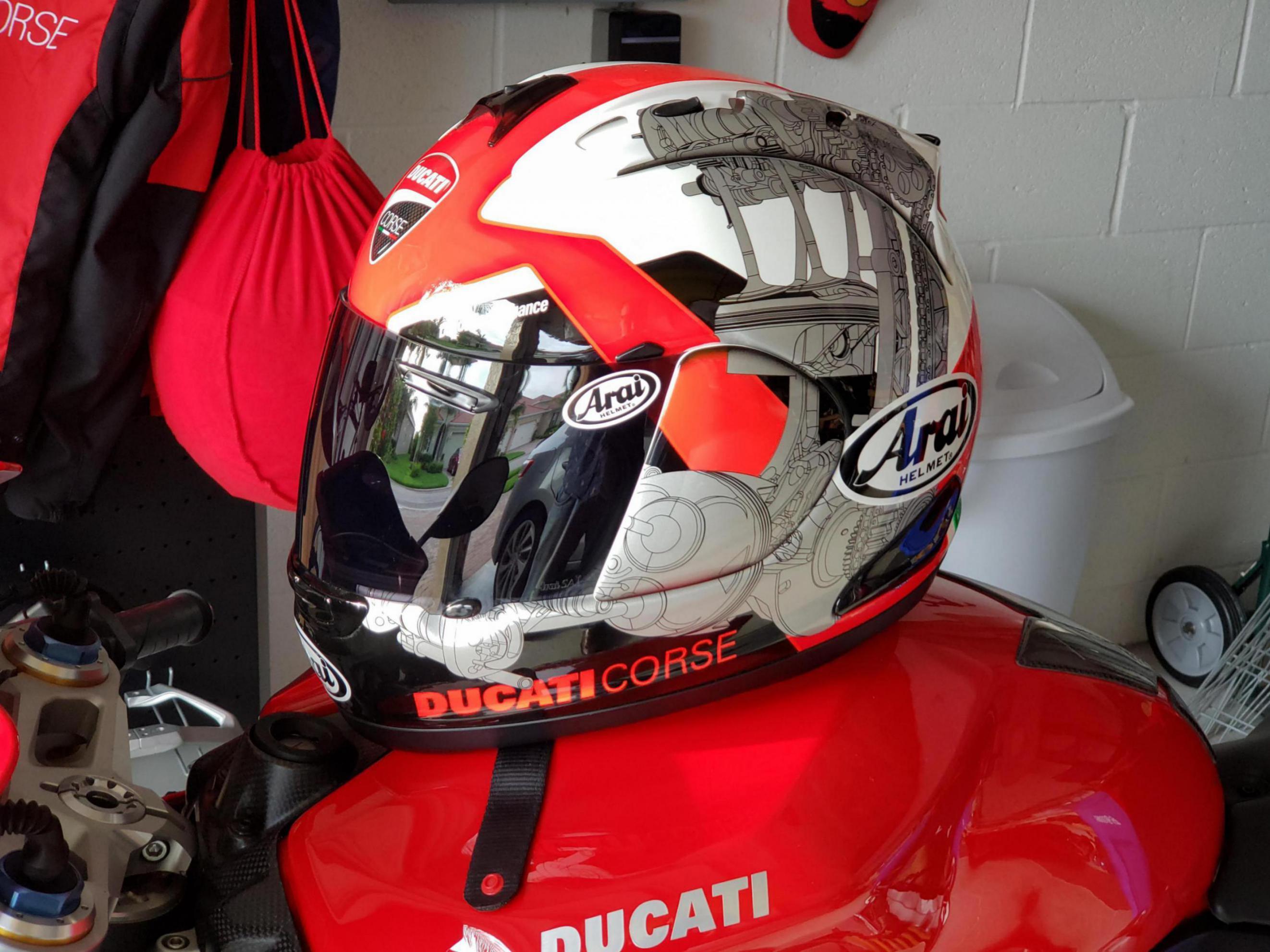 Arai Corse Vector / Ducati*-20180531_185615_1527819594251.jpg