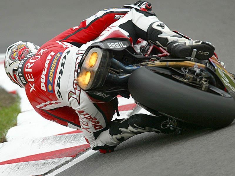 Backfiring - Ducati ms - The Ultimate Ducati Forum