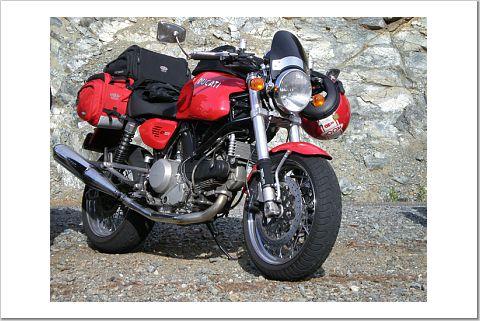 Ducati Sportclassic Gt1000 Touring #3
