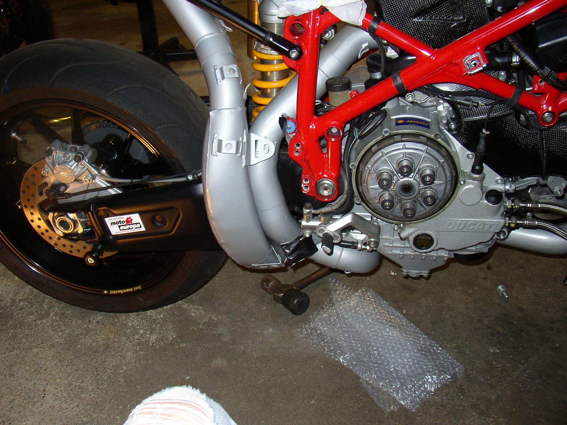 2005 749r The Ultimate Ducati Forum 749 Wiring Harness Click Image For Larger Version Name 7491 Views 241 Size 3442