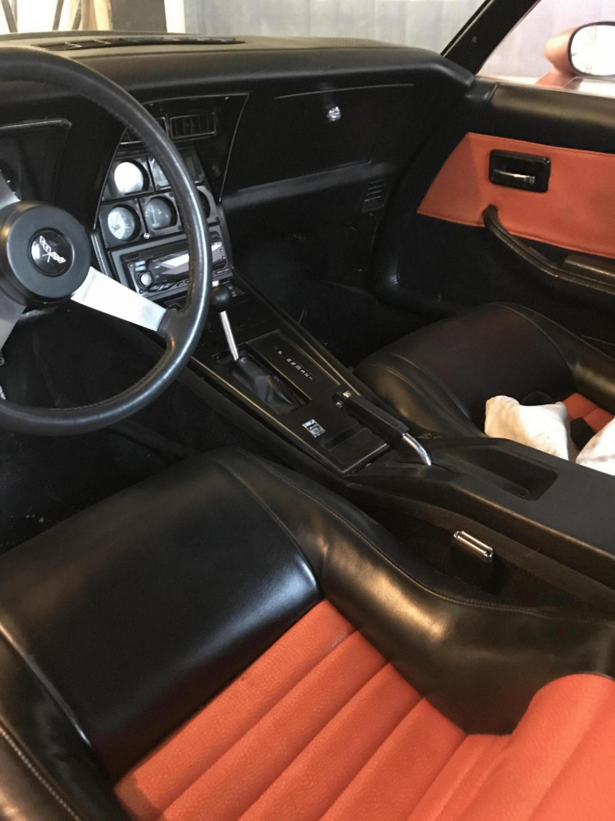 Should I trade my 1098 for a 79 Corvette? - Ducati.ms - The Ultimate ...