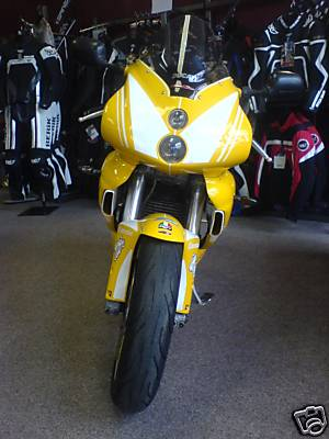 $5 headlight upgrade: well worth the money! - page 2 - ducati.ms