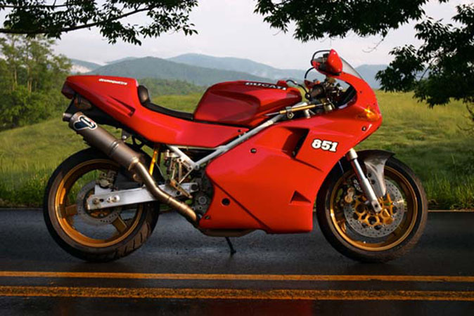 851/888 pics and chat. - page 2 - ducati.ms - the ultimate ducati