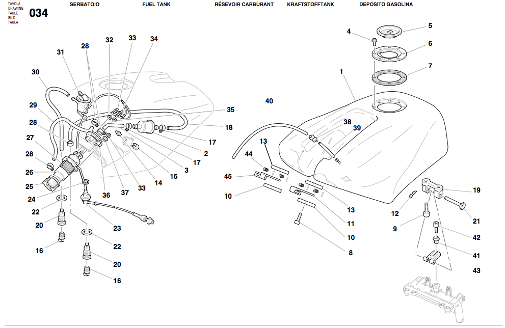 anyone have 996rs knowledge     - page 4 - ducati ms