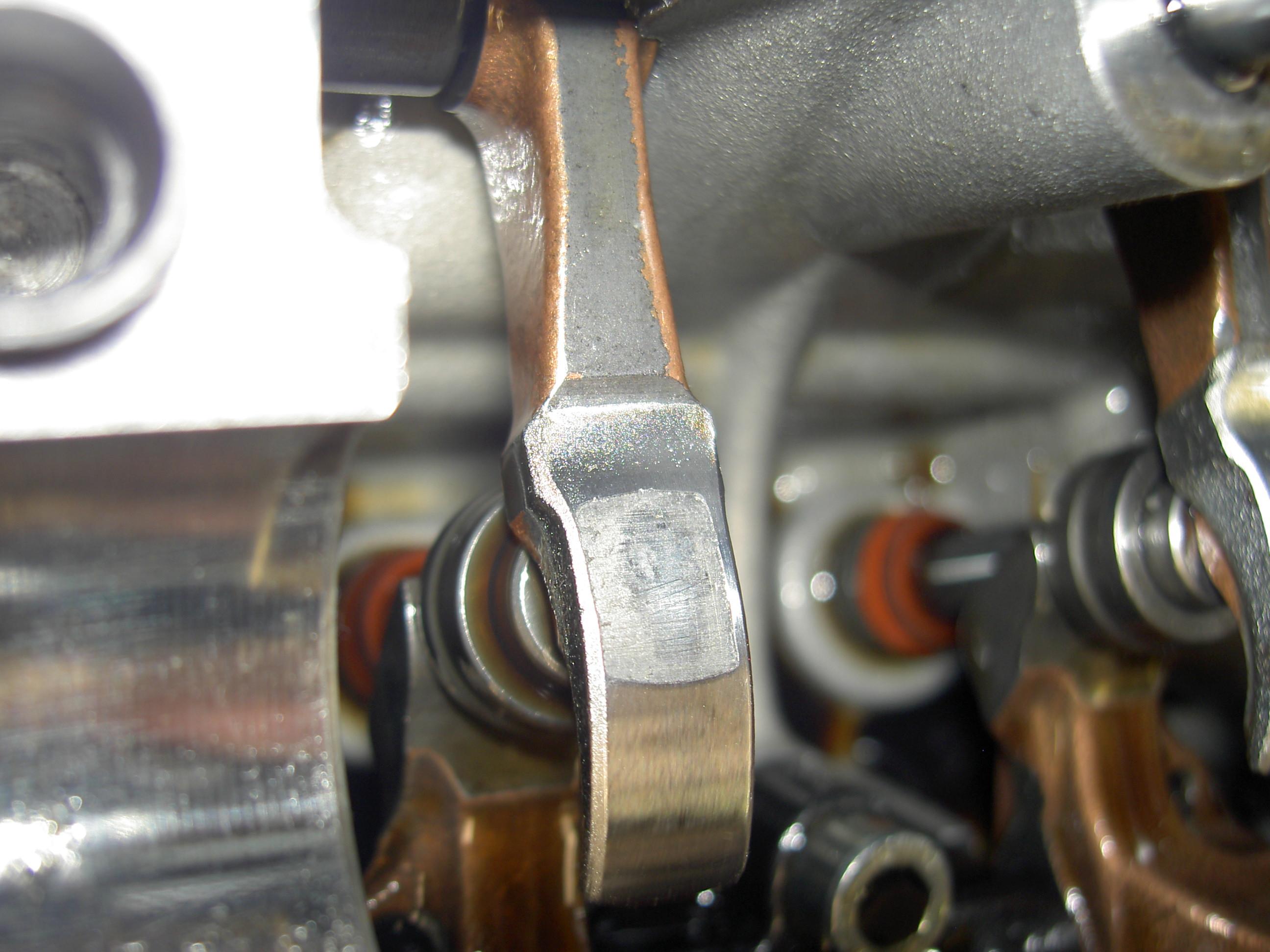 Ducati Multistrada Valve Adjustment
