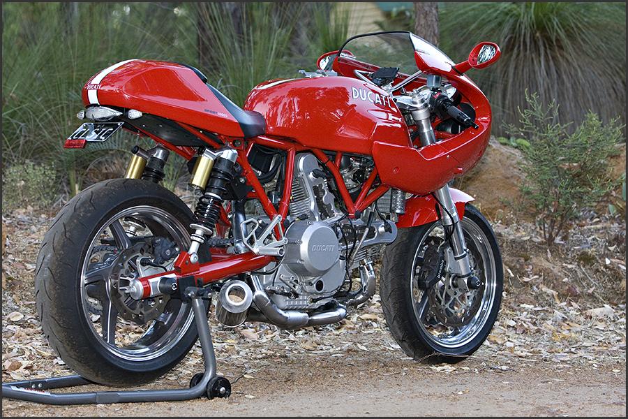 Ducati Tools Australia