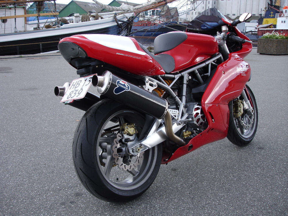 dp exhaust for a 2004 800 ss - ducati.ms - the ultimate ducati forum