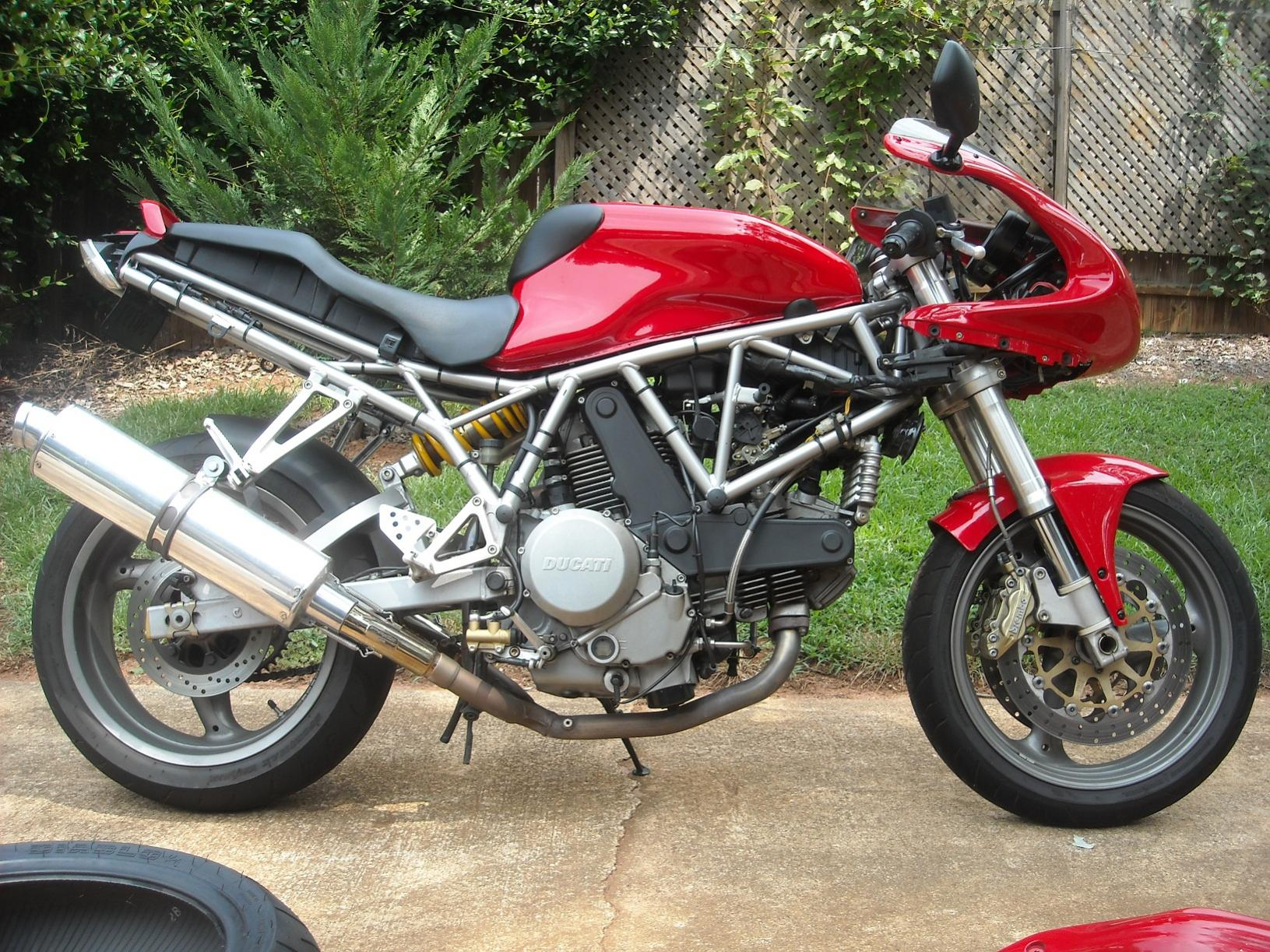 my 800ss is officially for sale - page 2 - ducati.ms - the