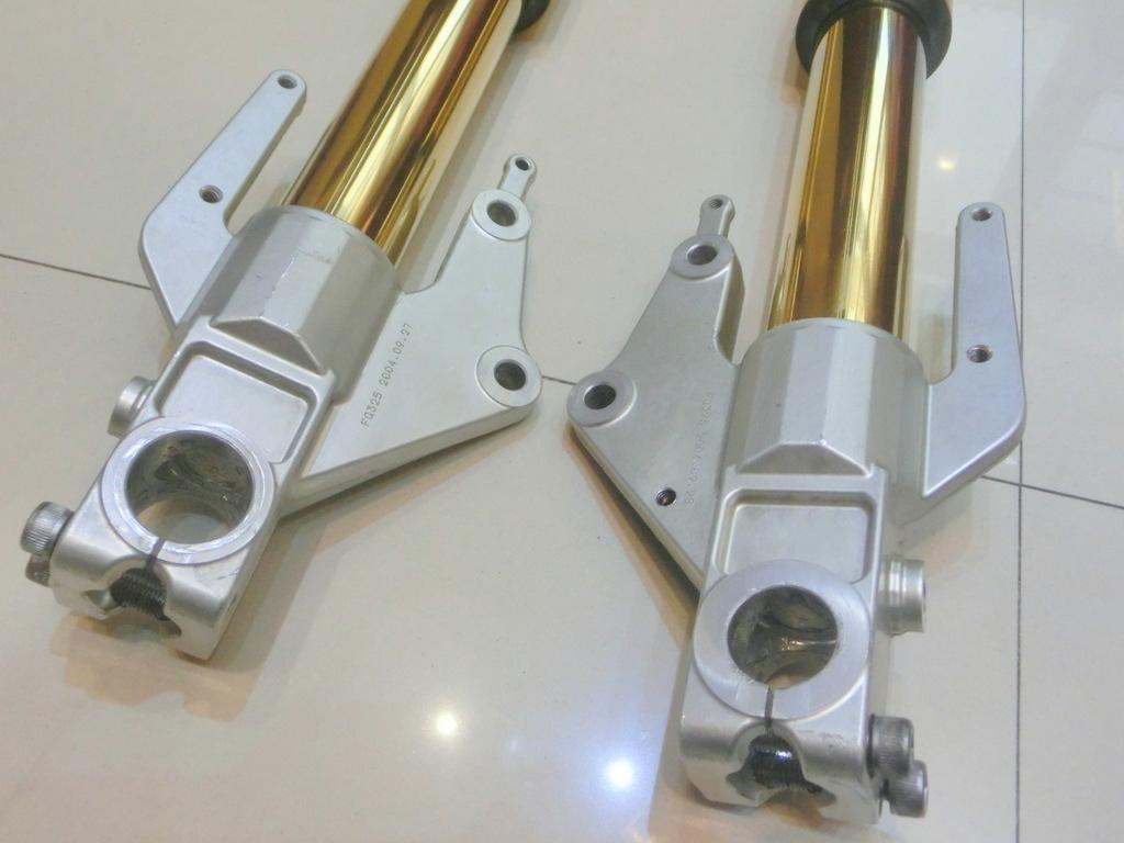 Fs Ohlins Front Forks Fg325 For Multistrada Ducati Ms