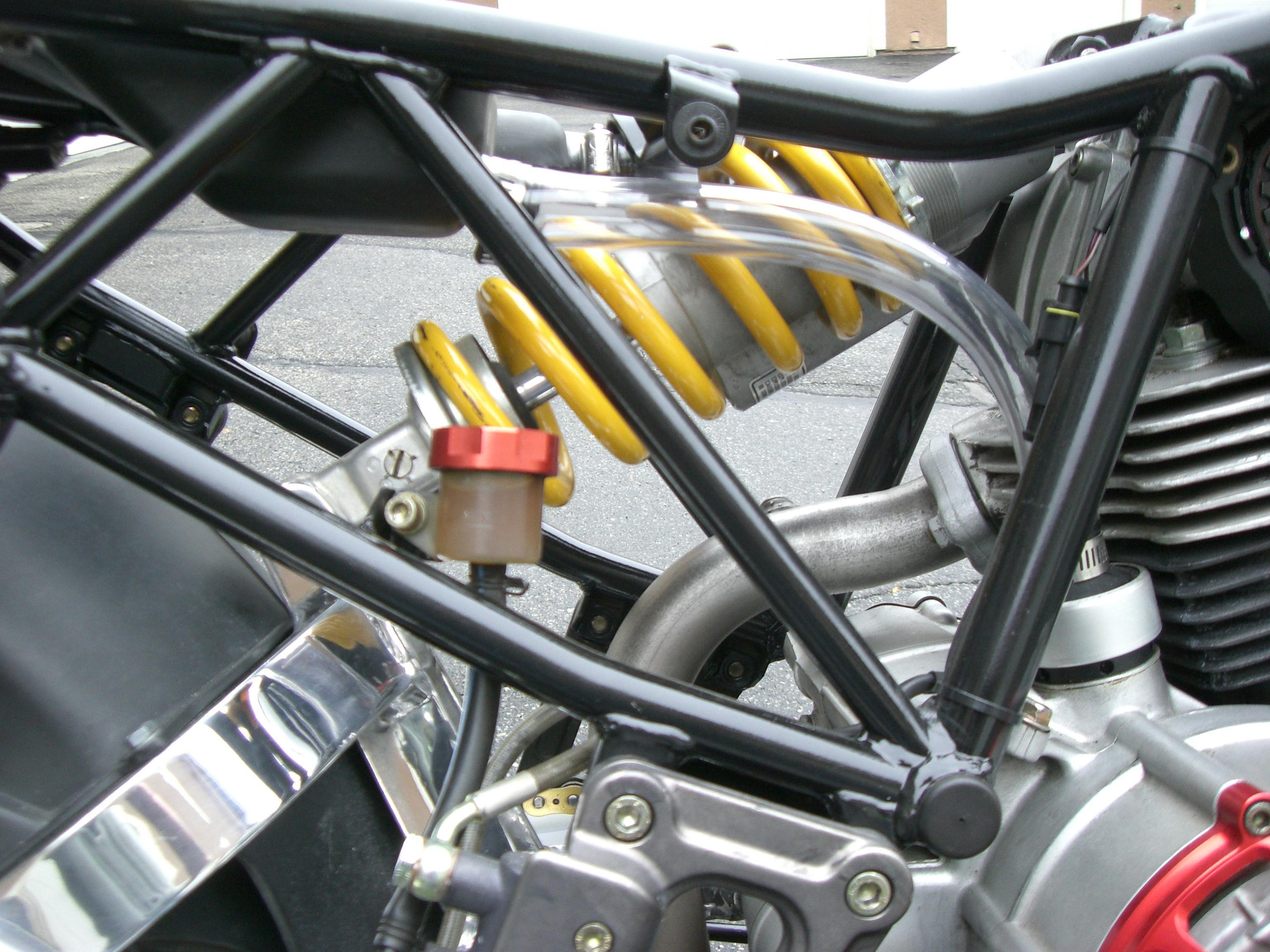 Crankcase breather hose mod  - Page 3 - Ducati ms - The Ultimate