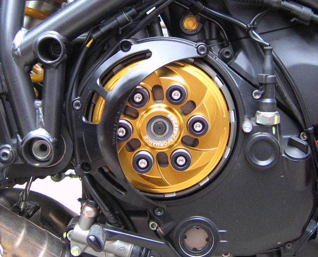 open clutch cover and plate/spring color pics - page 2 - ducati.ms