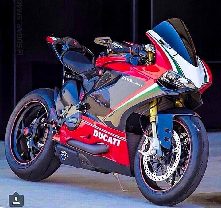 1299 alternate paint jobs ducatims the ultimate
