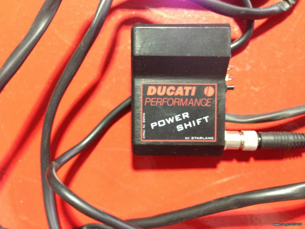 anyone tried a quickshifter? - page 2 - ducati.ms - the ultimate