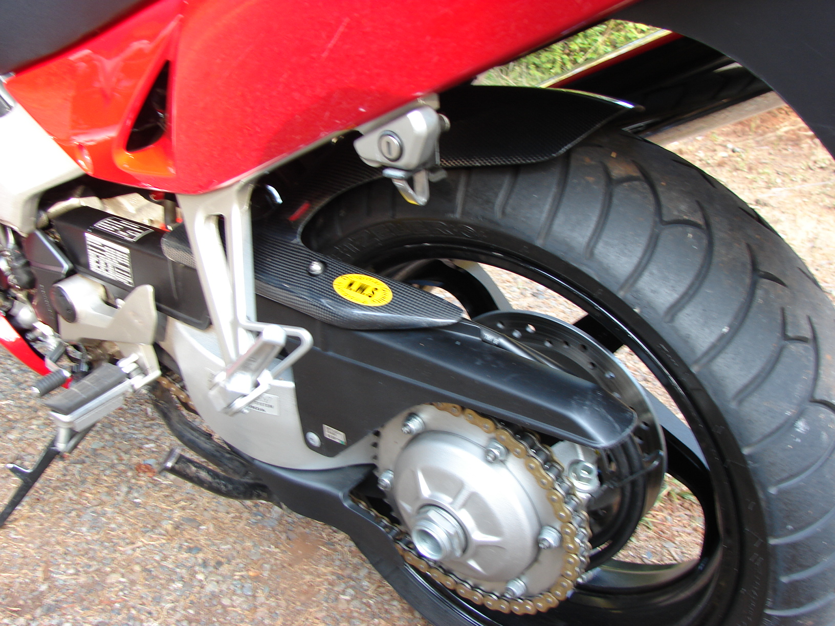 Ducati St3 Chain Size And Number Of Links Ducati Ms