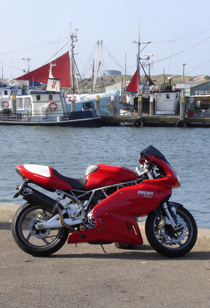 ducati performance mono tail for 800ss - ducati.ms - the ultimate