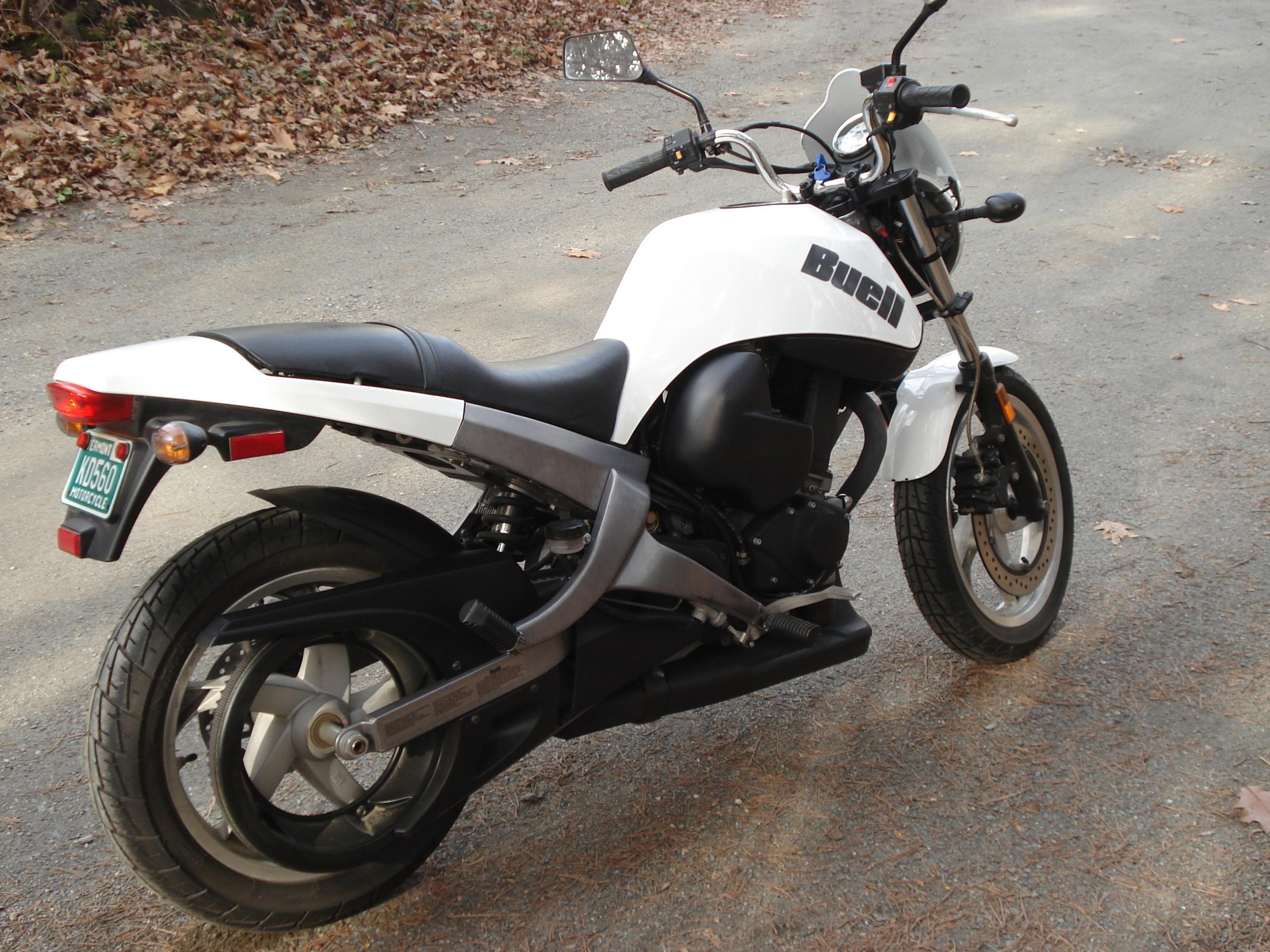 fs: girlfriend bike?? 2000 buell blast - ducati.ms - the ultimate