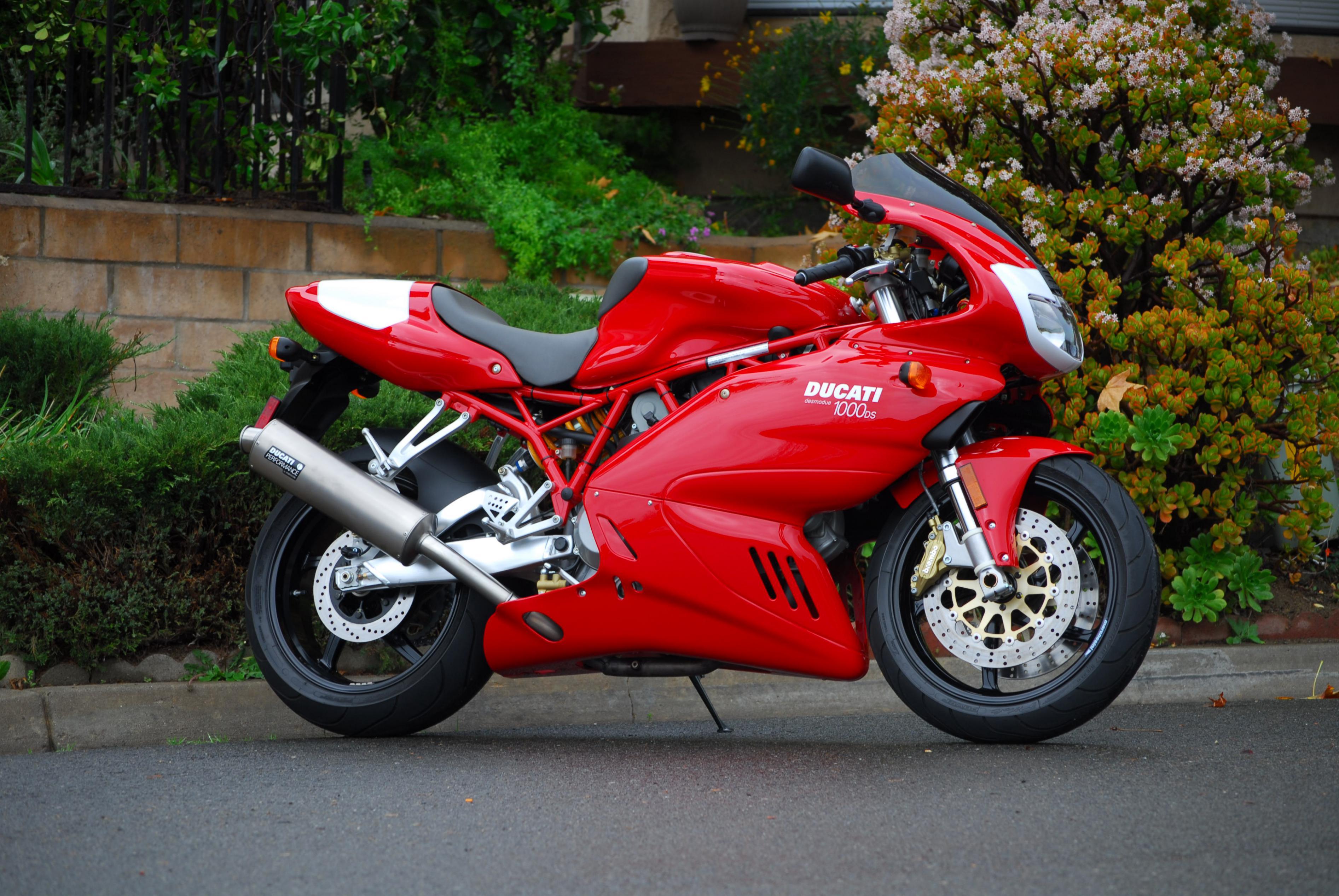 Ducati Monster Fairing Review