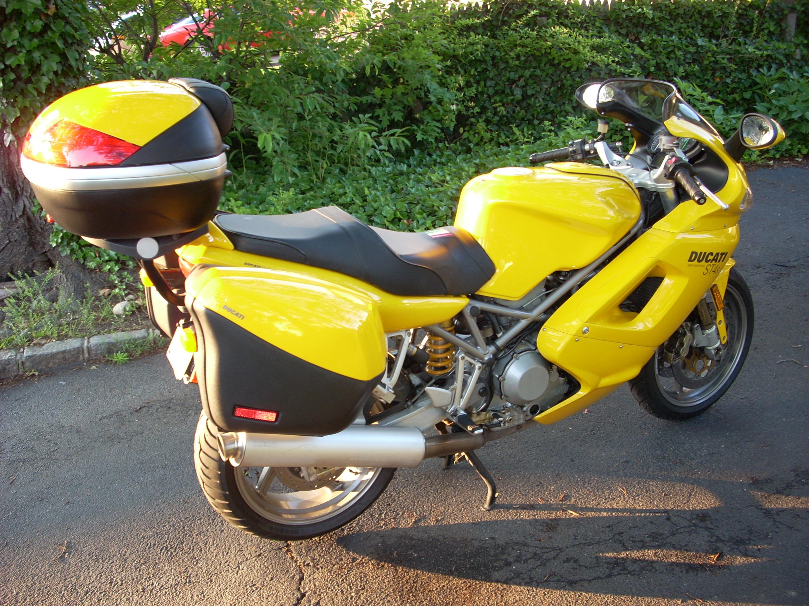 Yellow Ducati St4 2000 St2 Wiring Diagram 2003 St4s Ms The Ultimate Forum Rh 999