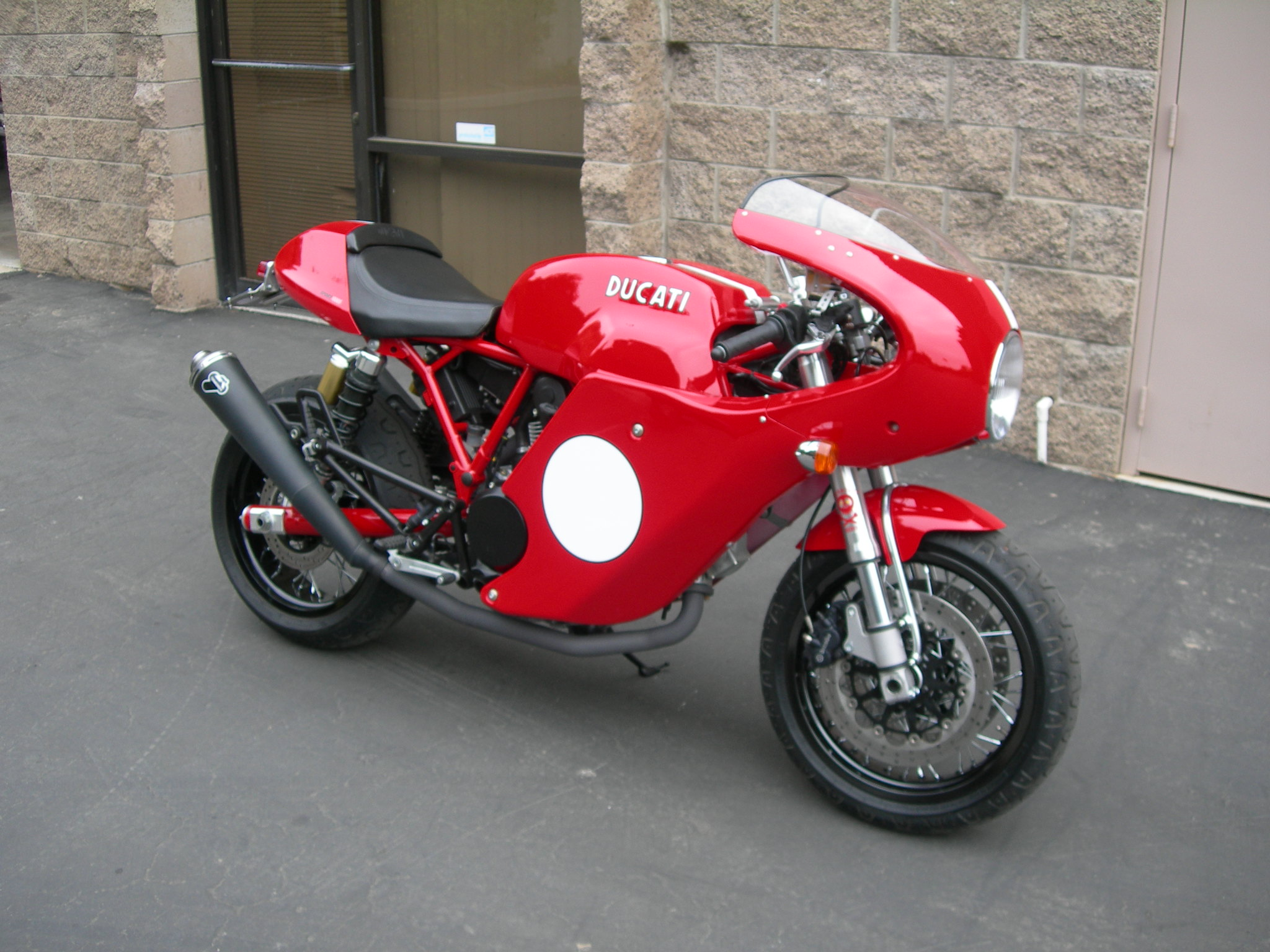 Ducati For Sale Ohio