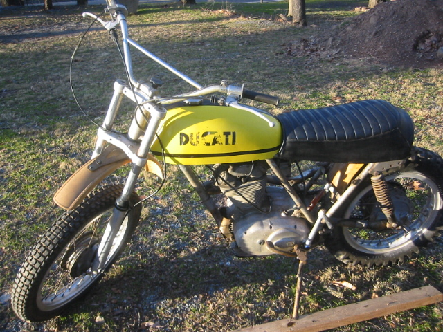 1971 ducati 450r/t - ducati.ms - the ultimate ducati forum