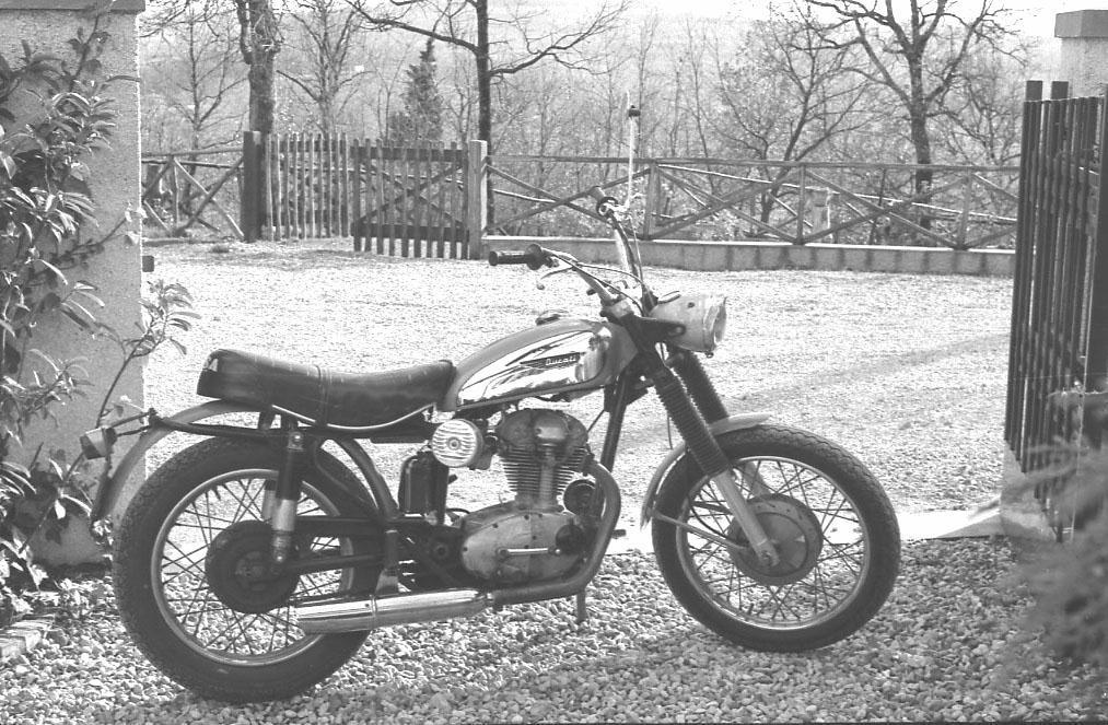 ducati 250 cafe. 1969 Ducati 250 Scrambler,