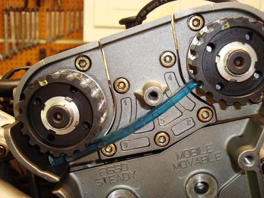 D Urgent Timing Belt Change Problems Ducati