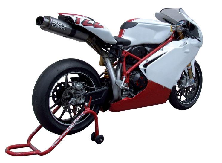 remus 999 race exhaust - ducati.ms - the ultimate ducati forum