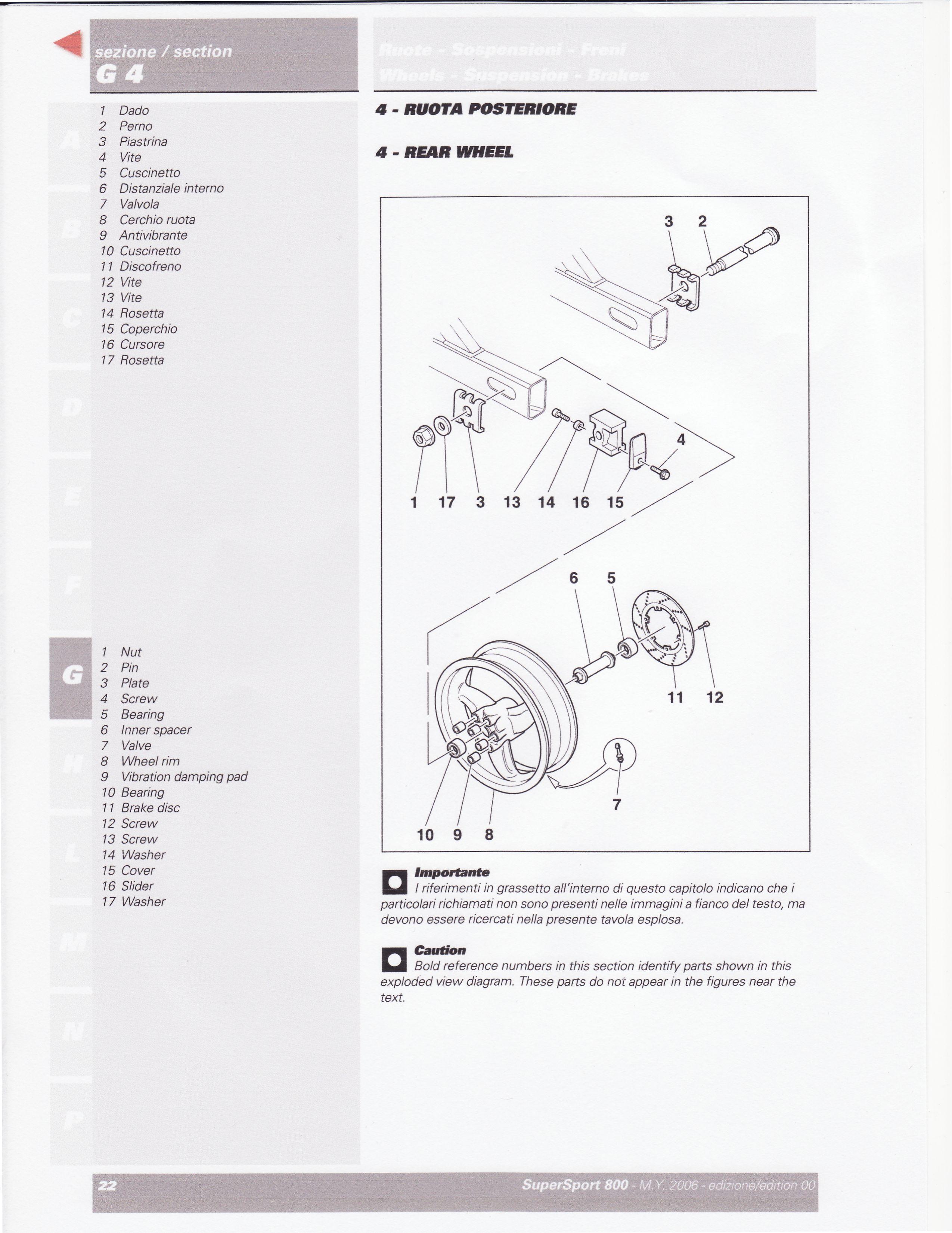 refitting ducati 800ss rear wheel ducati ms the ultimate ducati rh ducati ms 2015 Ducati 1098 04 Ducati 800SS