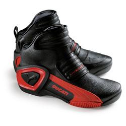 Puma Ducati Shoes Red
