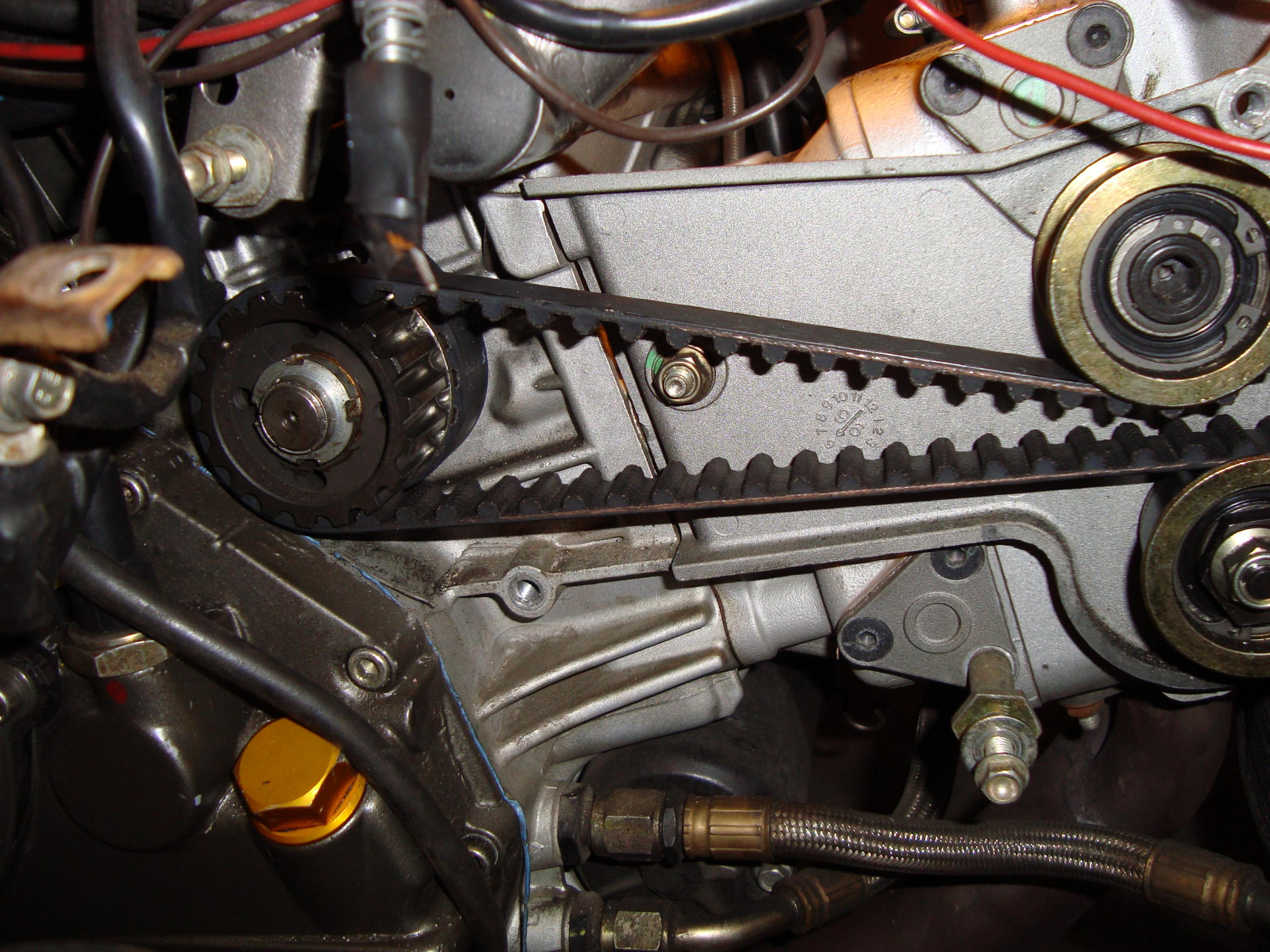 When To Change Timing Belt >> 'urgent' timing belt change problems :( - Ducati.ms - The ...