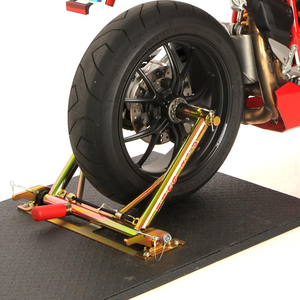 Pitbull Strapless Stands Ducati Ms The Ultimate Ducati