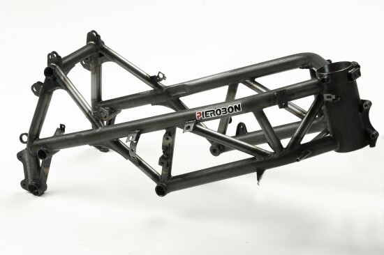 Carbon Fibre Trellis Frame For Ducati Page 2 Ducati Ms The