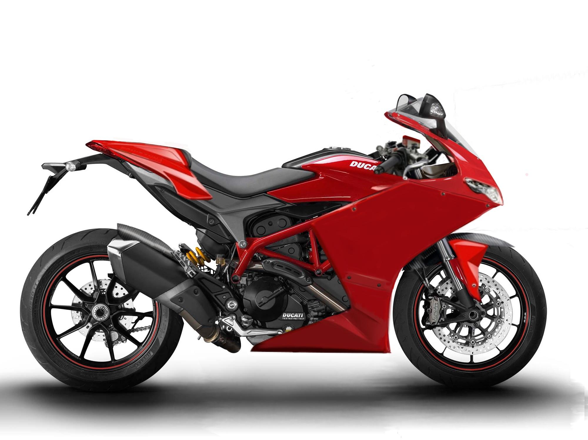 Ducati Fairing  Artist