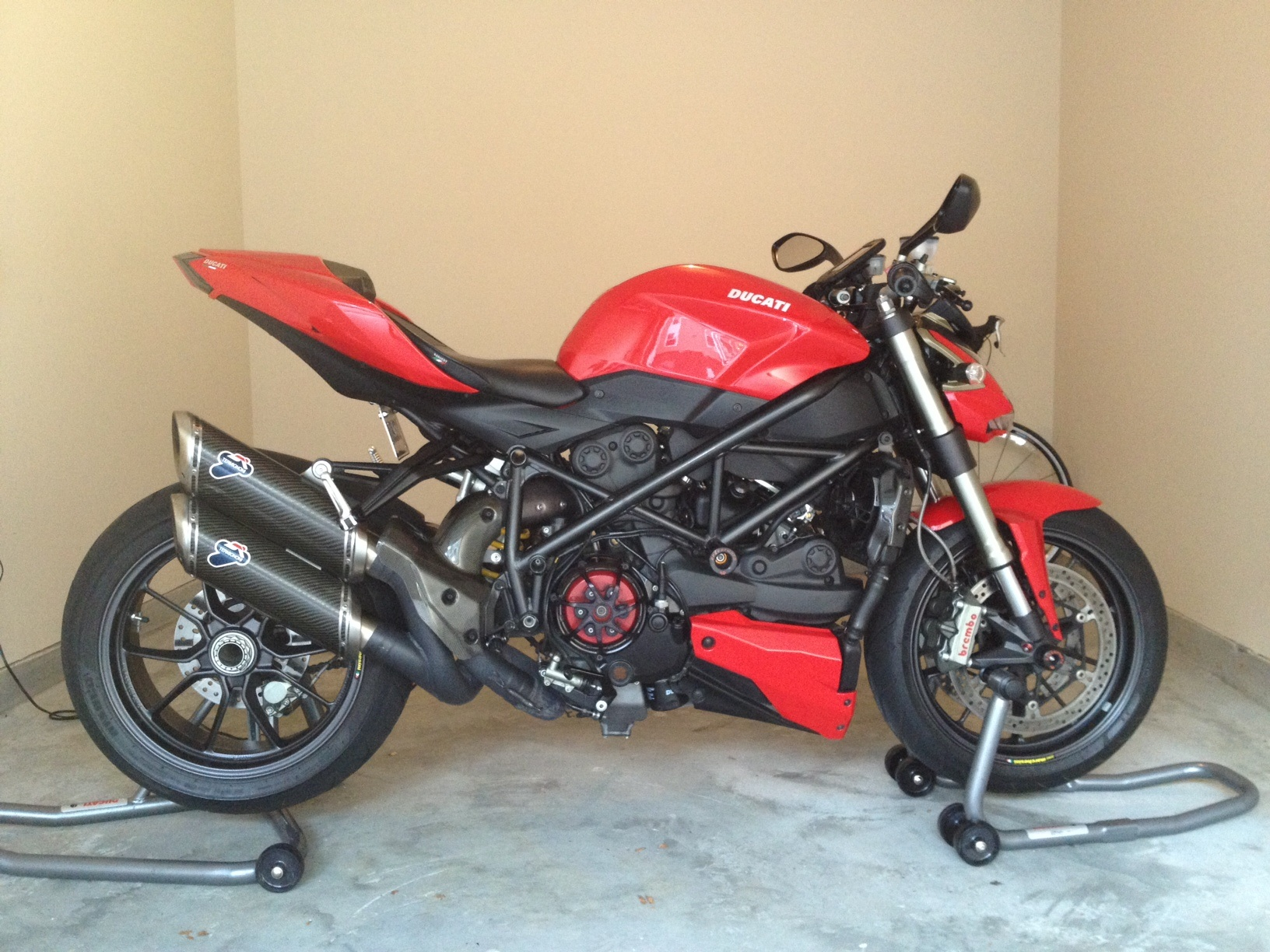 Ducati Panigale Streetfighter For Sale – Motorcycle Image Ideas